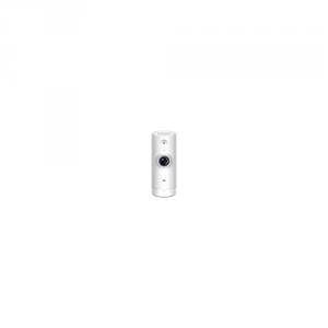 D-LINK Networking Wireless Telecamera Mini Hd Wi-Fi Camera Informatica