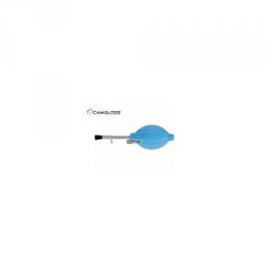 DIFOX Kit Di Pulizia Camgloss Blower Tornado Small + Brush Informatica