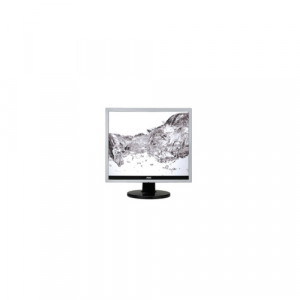 AOC Monitor Led 17 Pouces 17 5 4 1280X1024 Multimedia Color Argent Informatique