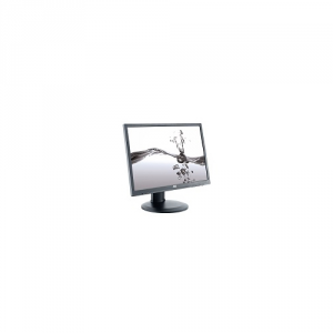 AOC Monitor Led 22 Pollici 22 16 10 1680X1050 Dvi Multimediale Vesa Black Informatica