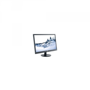 AOC Monitor Led 24 Pouces 24, Led, 16: 9, 1920X1080 1 Ms, Hdmi, Dvi Informatique