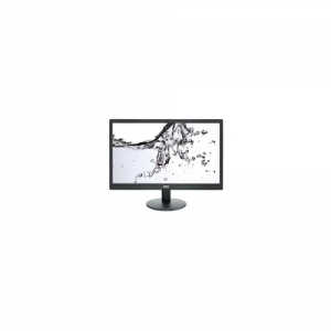 AOC Monitor Schermo Led 18,5 Pollici 18.5 16 9 1366X768 Vesa Black Informatica