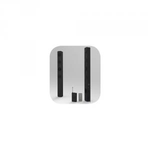 EMPIRE Audio Professionale Sistema 2.0 Pro Con Radiomicrofono Telecomando Informatica