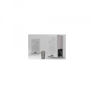 EMPIRE Audio Professionale Coppia Di Casse Per Lim 100 Watt Rms Informatica