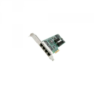 FUJITSU Server Scheda Di Rete Scheda Di Rete Intel Quad Port 4 X Gigabite Informatica