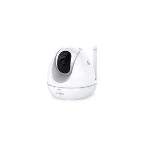 TP-LINK Videosorveglianza Telecamera Pan Tilt 300Mbps Wifi Cloud Camera360 Informatica