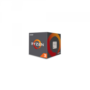 AMD Processore Socket Am4 Ryzen 3 1300X Informatica Elettronica