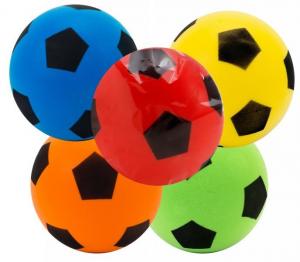 GLOBO Pallone Spugna 20 Cm. 37573 Giocattoli