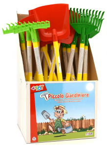GLOBO Tools Gardening Assorted - Toys