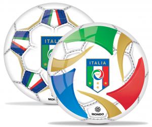 MONDO TOYS Gioco pallone figc italia 06900 - Giocattoli