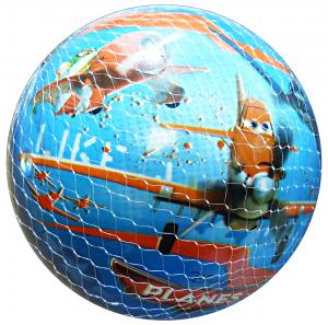 MONDO Gioco pallone planes 2 strike 06953 - Giocattoli