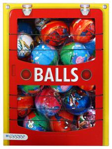 Balloon 23 Cm Mia E Me 06890 Game For Children