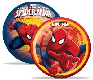 MONDO TOYS Gioco pallone ultimate spiderman 06960 - Giocattoli