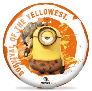 MONDO TOYS Game Balloon Minions 06970 - Toys