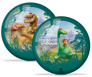 Pallone 23 Cm Dinosauri 06988 Giochi Per Bambini