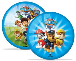 Pallone 23 Cm Paw Patrol 06994 Giochi Per Bambini