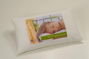 DORMIDORO Guanciale anallergico traspirante massimo comfort termoregolante