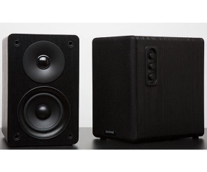 'EMPIRE Emsp.S600Mkii 2,0 56W 2 Vie Woof.4'' Accessori Audio Casse Speaker Cavi'