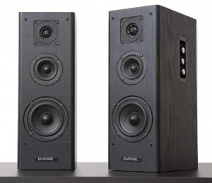 'EMPIRE Emsp.S350 2,0 32W 3 Vie Woof. 3'' Accessori Audio Casse Speaker Cavi'