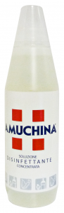 AMUCHINA 1lt.soluz.disinfettante - Medications And Disinfectants