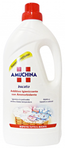 AMUCHINA Disinfectant Laundry 1 Lt