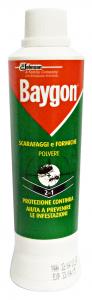 BAYGON Scar./form.polvere 250 gr. - Insetticidi e repellenti