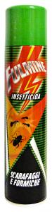 FULMINE Scar./form.spray 300 ml. - Insetticidi e repellenti