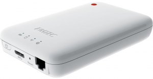 EMTEC Hdd 500Gb Wi-Fi Hard Disk Esterno Memorie