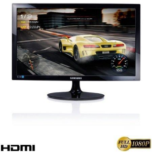 'SAMSUNG S24D330H 24'' Monitor'