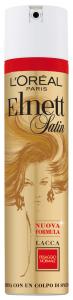 ELNETT Lacca normale 250+150 ml. - Lacca per capelli