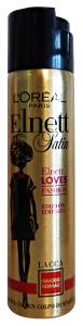 ELNETT Lacca 75 ml.normale - Lacca per capelli