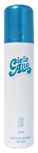 CIELO Alto lacca 75 ml.borsetta - Lacca per capelli
