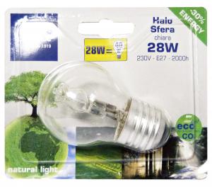 LEUCI Lamp.sphere E27 28w 44050 Lamp.alog. - Lampen Und Material Elektrisch