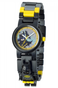 LEGO® Orologio da polso Bambino BATMAN MOVIE BATMAN MINIFIGURE LINK WATCH