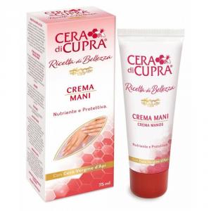 CUPRA Crema mani tubo 75 ml. - Crema mani