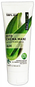 FITO Mani Bio Aloe Tubo 75 Ml. Creme per le mani