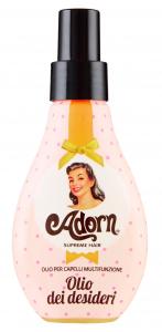 ADORN Olio vintage olio dei desideri 100 ml. - balsamo capelli