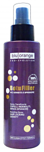 BLU ORANGE Botox filler spray 100 ml. - articoli per capelli