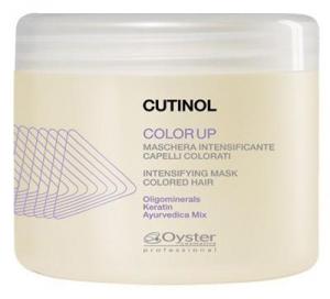 CUTINOL Color up maschera capelli professionale 500 ml.