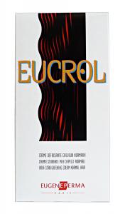 EUCROL Crema Stirante Kit Capelli NormalI Prodotti per capelli
