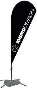 MOMO Md-Flag Mobilità elettrica