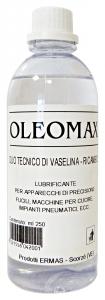 Olio Tecnico Di Vasellina 200 Ml. Lubrificante Accessori per la casa