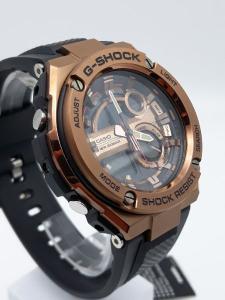 Orologio uomo Casio G-Scock  GST-210B-4AER vendita on line | OROLOGERIA BRUNI Imperia