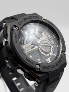 Orologio uomo Casio G-Shock GST-210B-1AER vendita on line | OROLOGERIA BRUNI Imperia