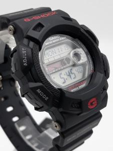 Orologio Casio Uomo G-SHOCK G-9100-1ER, vendita on line | OROLOGERIA BRUNI Imperia