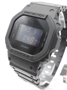Orologio Casio Uomo G-SHOCK DW-5600BB-ER vendita on line | OROLOGERIA BRUNI Imperia