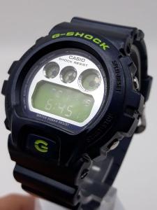 Orologio Casio Uomo G-SHOCK DW-6900SB-2ER vendita on line   OROLOGERIA BRUNI Imperia