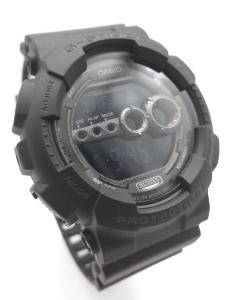Orologio Casio Uomo G-SHOCK GD-100-1BER vendita on line | OROLOGERIA BRUNI Imperia