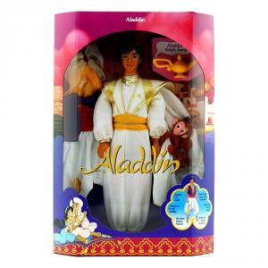 'MATTEL Walt Disney Aladino Miss Girl'