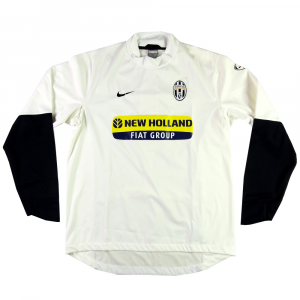 2008-09 Juventus Maglia Allenamento L (Top)